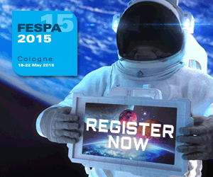 Time is running out! REGISTER NOW for your free visitor badge https://t.co/7114Rgyr12 #FESPA2015  #FESPAfabric #ESE http://t.co/XXtG6opqQr