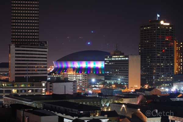 What does #NOLA have that #SiliconValley doesn't? Find out here: http://t.co/UYG5DNmBdZ | #IDEAinsider http://t.co/bhA2RWW58a
