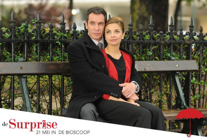 Wil jij naar de rode loper première van #DeSurprise? RT dit bericht en volg @desurprisefilm om kans te maken. #RT http://t.co/EWrW6Y4z22