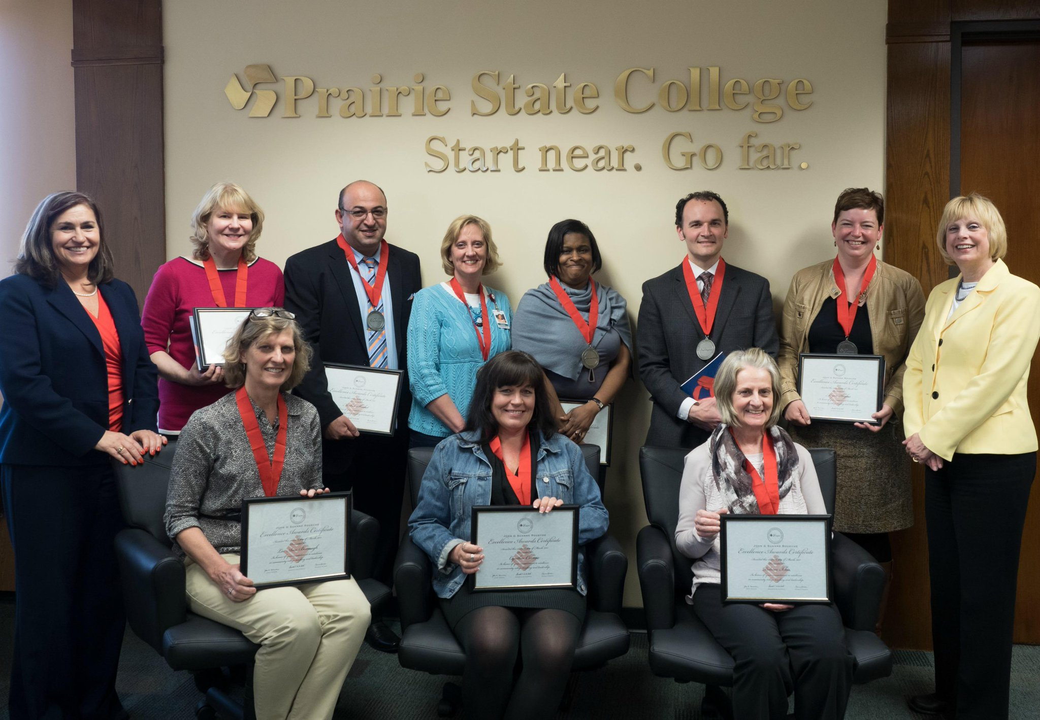 Prairie State College - Wikipedia