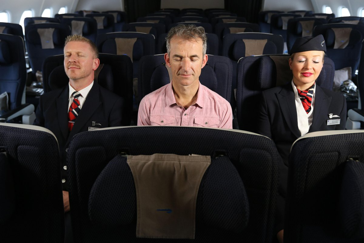 Bay Area Mindfulness Consultant brings calm, zen to @British_Airways flights. via @timjue http://t.co/gwgs0KRMIR http://t.co/GlZfzxGUiR