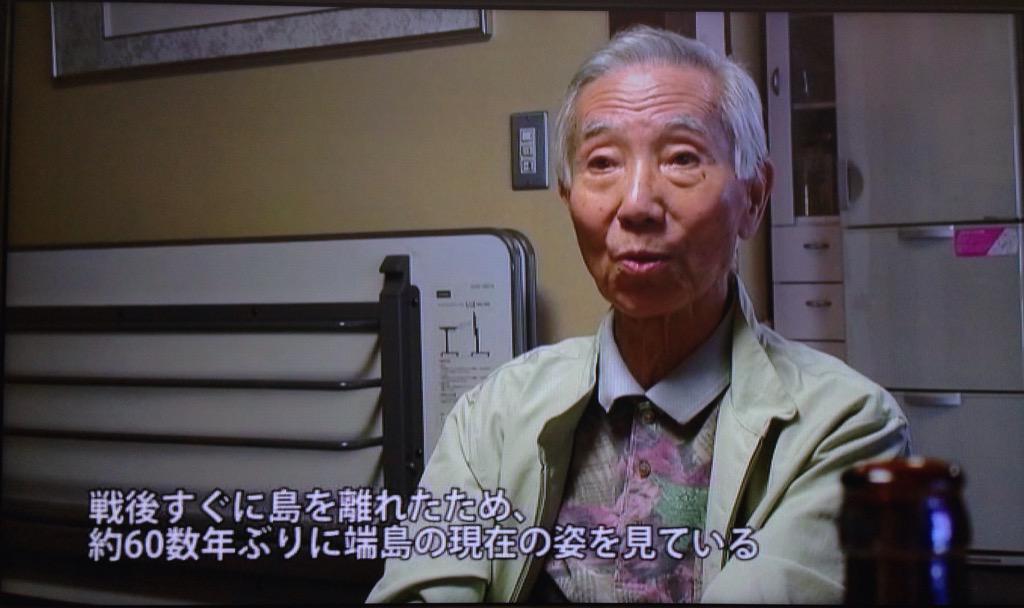 """大西さん on Twitter: """"「軍艦島オデッセイ」Blu-ray版。特典映像の ..."""