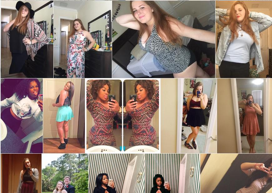 #ThickGirlApprecationDay Is Burning Up Twitter With Its Body Positive Message http://t.co/y4CSYpAWpT http://t.co/I5awF38bAR