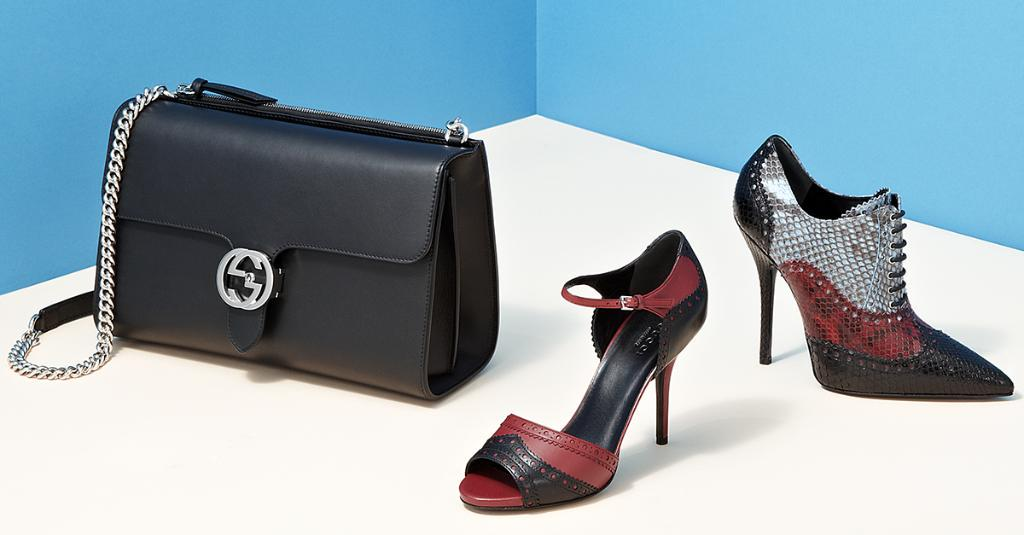 Get lost in the world of @Gucci with new apparel, shoes and bags for Fall. http://t.co/wrj8VTtdEV http://t.co/2lG7yLYVpY