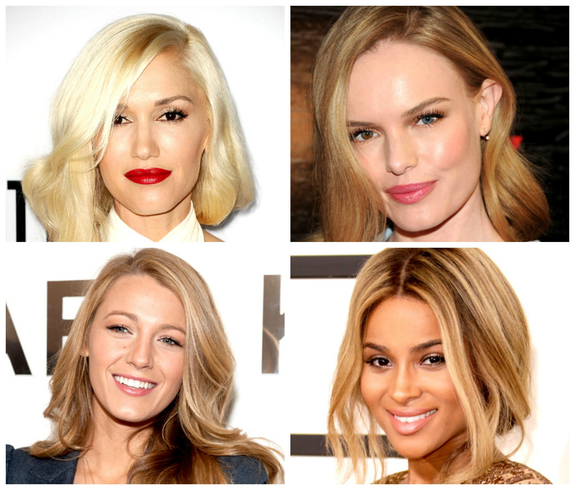 Calling all blondes! Find the best shade for your skin tone: http://t.co/4V5Sd1mKHw http://t.co/im1fpow8yo