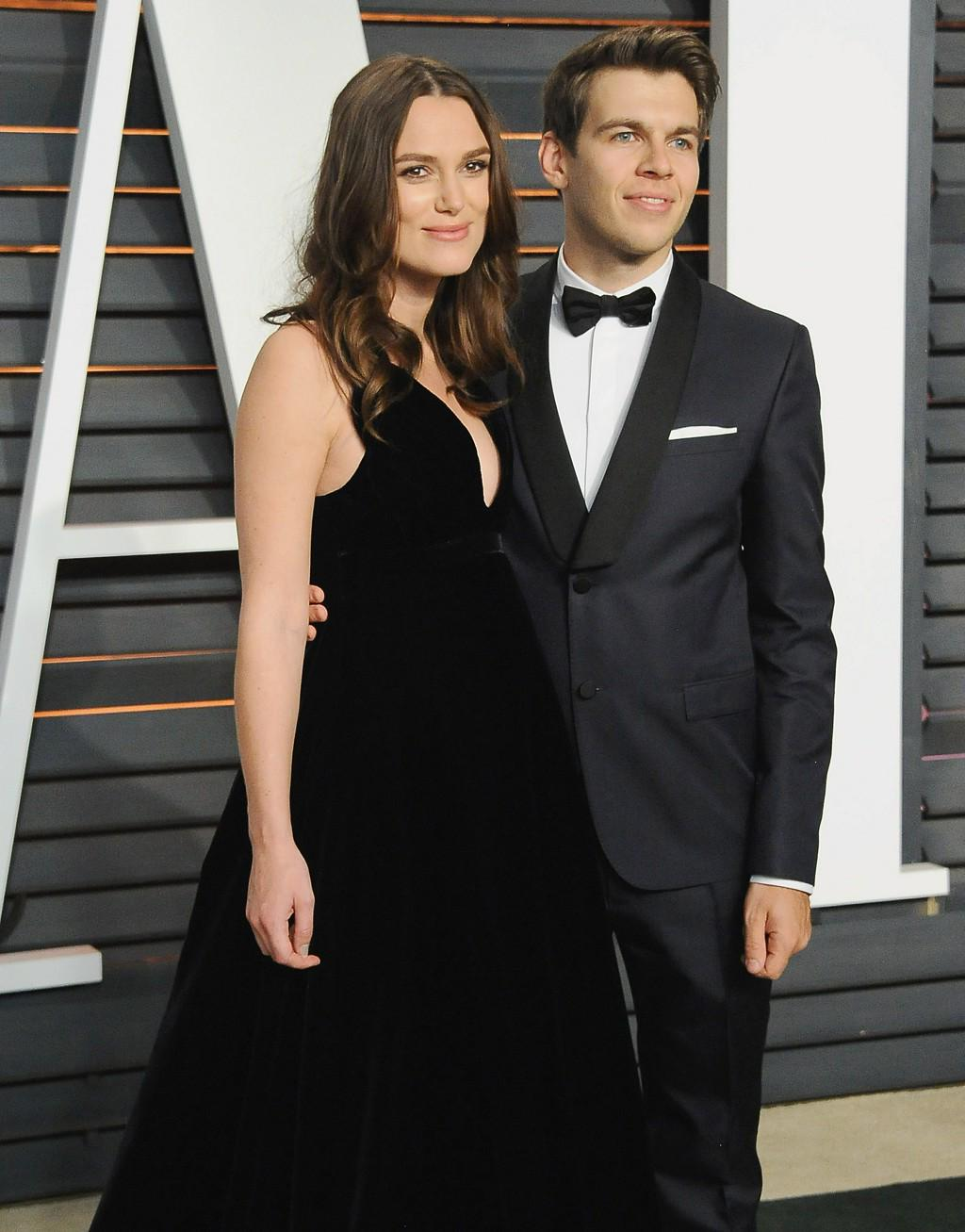 Keira Knightley Has Given Birth! http://t.co/tppXceOHD6 http://t.co/GbJ3Ac53oY