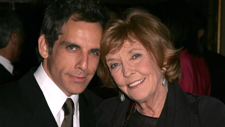 Very sad: Anne Meara, astoundingly funny woman and mother of Ben Stiller, died Saturday: http://t.co/u6DPtLDa03 http://t.co/WR6vVu4N8Y