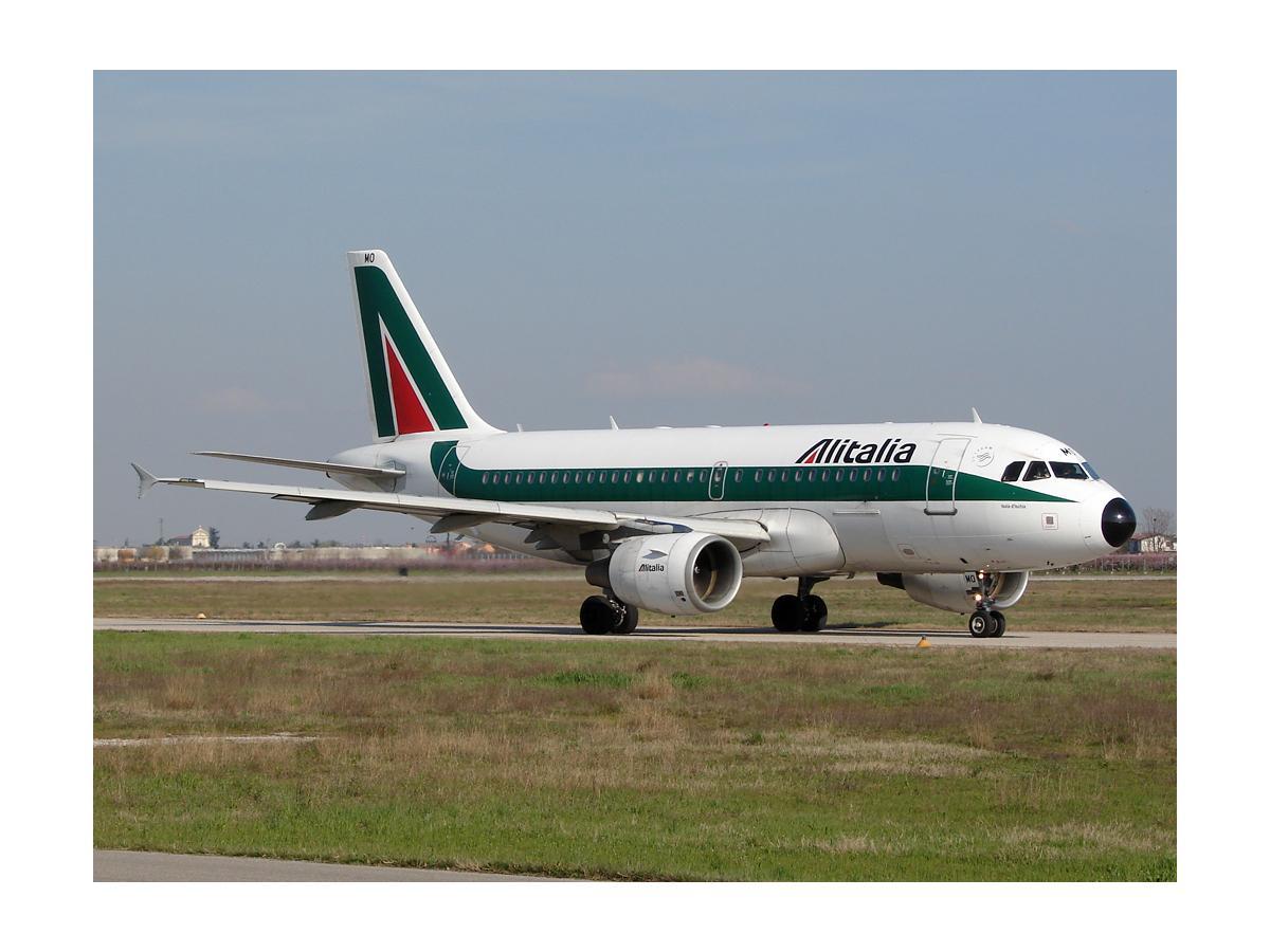 Sciopero Piloti e Assistenti di Volo Gruppo Alitalia 24 luglio 2015