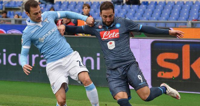 Napoli - Lazio