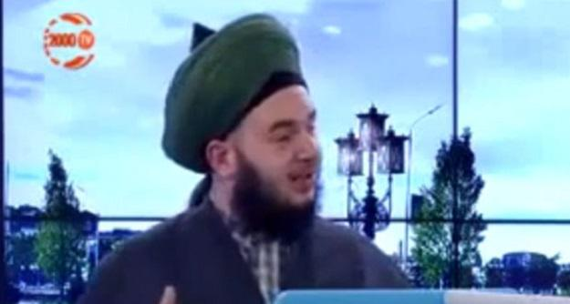 Masturbating men 'will find their hands pregnant in the afterlife': #Muslim televangelist http://t.co/HGuYXyqBXS