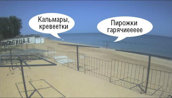 В Крыму треть детских лагерей еще не открылись, остальные смогли продать лишь 30% путевок на первую смену - Цензор.НЕТ 3655