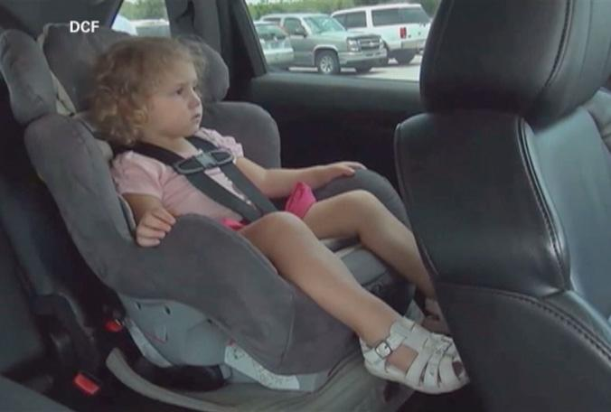 Todays TrafficInbox What Florida Law Says About Leaving Children Alone In The Car