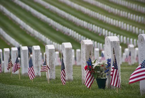 This is the cost of Freedom! Never forget them and always thank them THEY ARE AMERICA http://t.co/CvHGNWX7as