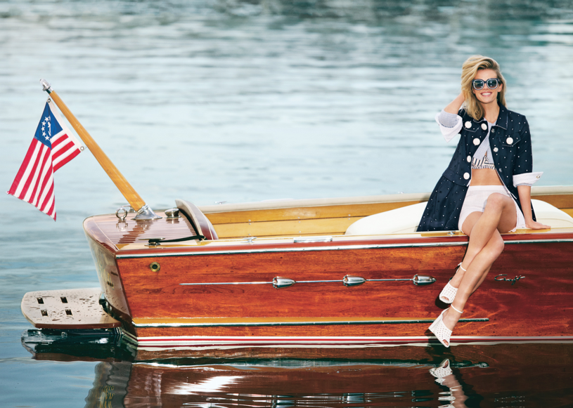 RT @glamourmag: Happy Memorial Day! Pic: @BrooklynDecker for our April 2012 issue http://t.co/p24qXA9dOf