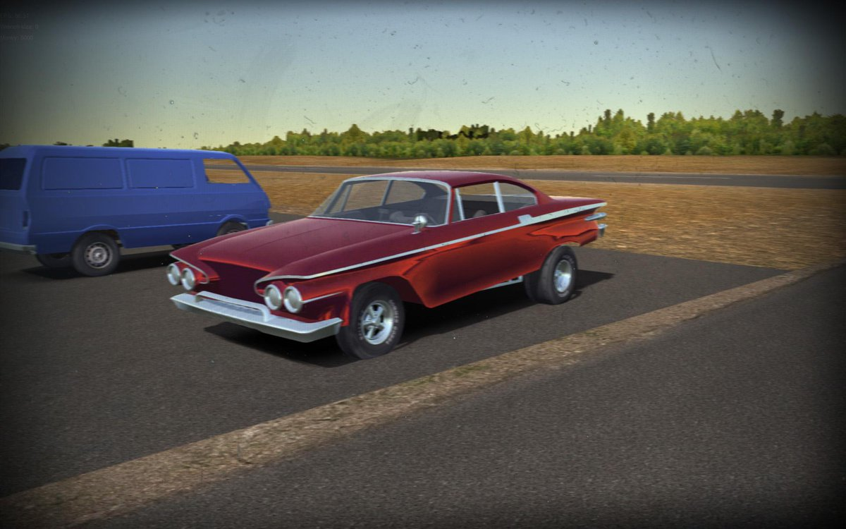My Summer Car On Twitter Something I Found From The Local Airfield