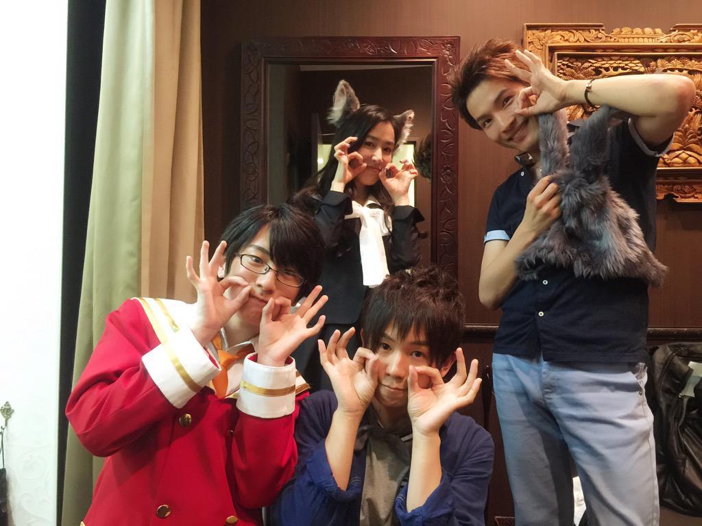 ねずみカラー情報局ありがとうございましたー!!今回もあっという間に時間が経っちゃいましたね…!!次は6月25日ですよー!!また遊びに来てくださいねー!!#shohari pic.twitter.com/rMXyDl1x7M