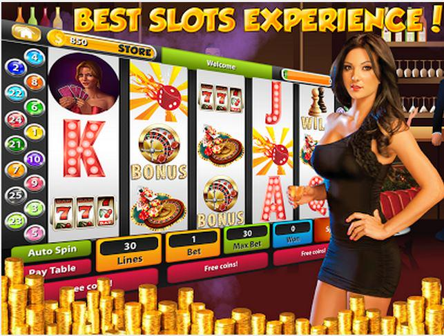 slots no download play for fun
