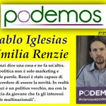 RT @GhitaIacono: @andrea_gazza @beppe_grillo #EsAhoraONunca  #ClaroQuePodemos: #redditodicittadinanza senza bandierine, #ADELANTE...