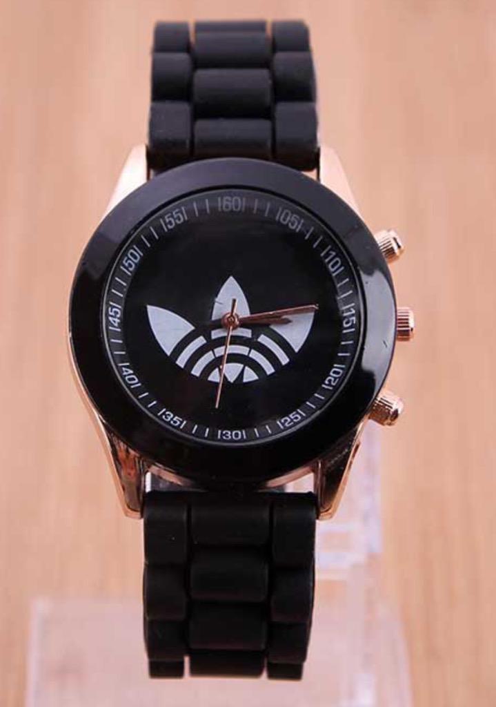 Da RT y Siguenos! Y entra en el SORTEO de este Reloj Adidas! http://t.co/zCCScZosuo