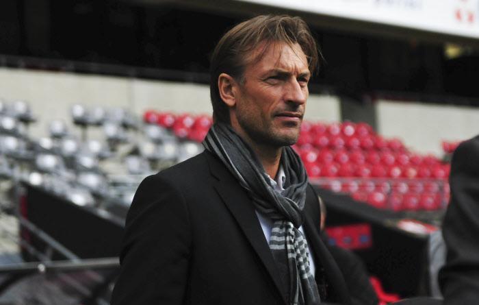 Officiel : Hervé Renard débarque au LOSC! http://t.co/3ihH7oiW3F http://t.co/zl2NLGcEgy