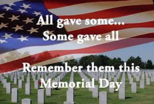 RT @DougHerbert: Happy Memorial Day! http://t.co/t1Ty944Pff