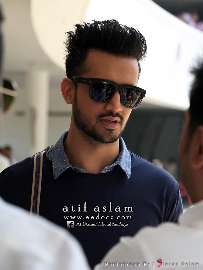 #aadeez #atifaslamworldtour #ZindagiAaRahaHoonMain #Tseries #single #music #givelight #spreadjoy http://t.co/pfPRlrvcZe
