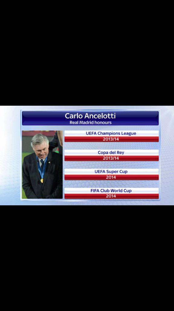 4 trophies. 2 seasons. Still sacked...unbelievable! http://t.co/XZ48M7unLG