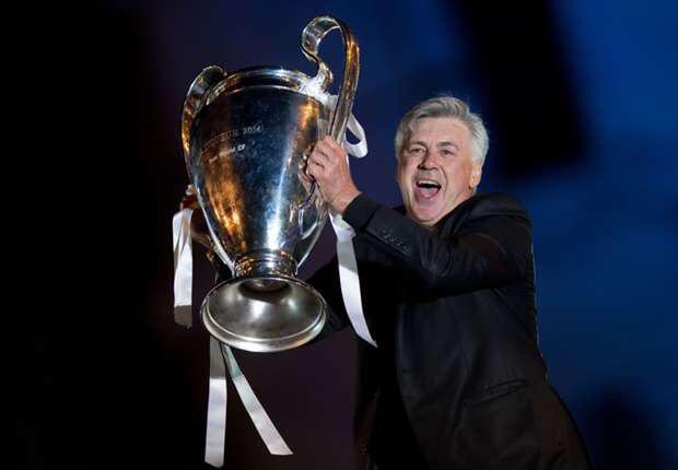 Il Real Madrid esonera Carlo Ancelotti, opzione Milan reale?