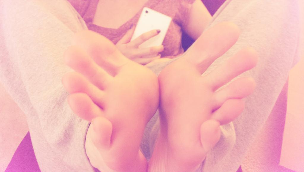 blazefyre feet