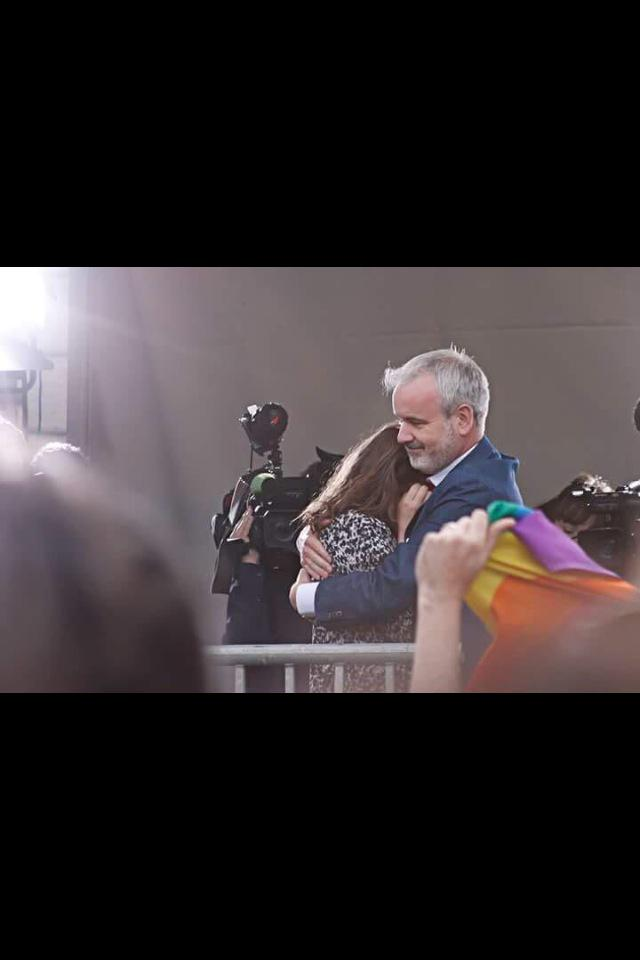 @HelenORahilly @shirleybar these photos by @Aperture11, esp of @Colmogorman and @UnaMullally #MarRefExpo2015 #MarRef http://t.co/342CJuRCqa