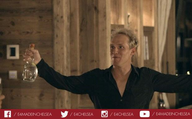 "It's not a pardy without Jamie announcing it by throwing open his arms and bellowing ""…PARDY BABY"" #madeinchelsea http://t.co/pLkZK29whD"