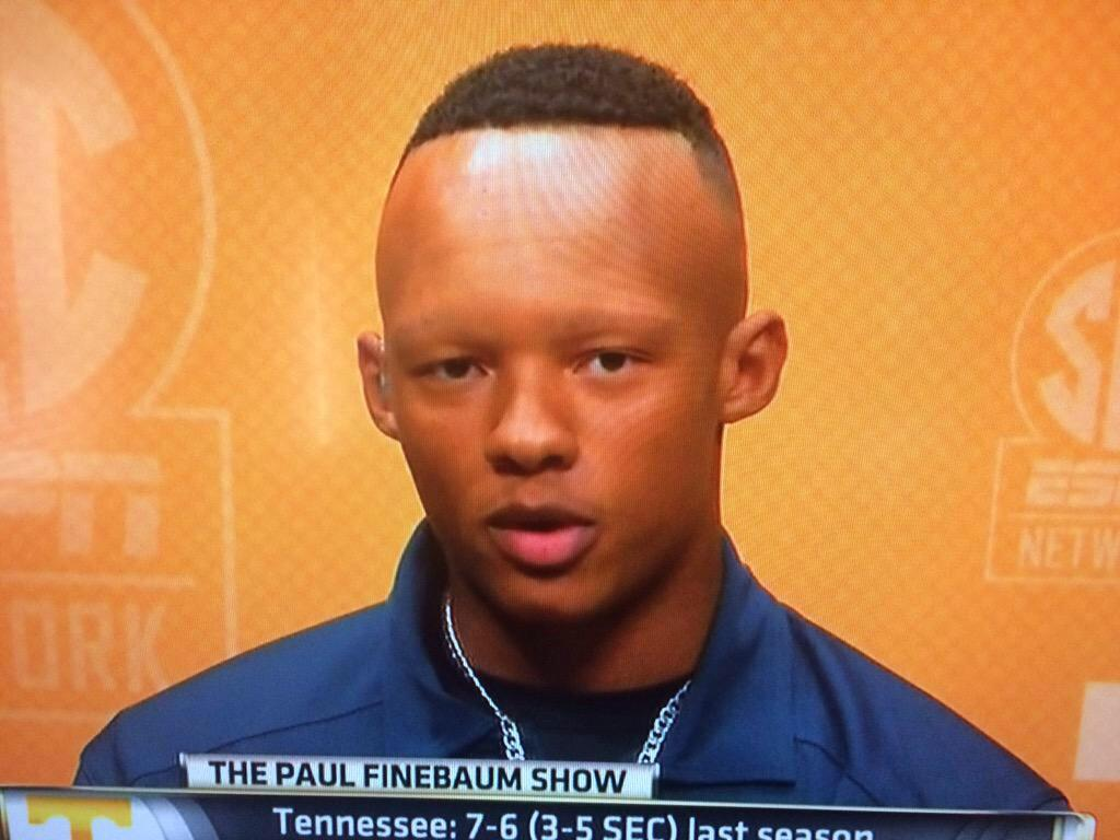 Here Is The Biggest Forehead You Ll See All Day