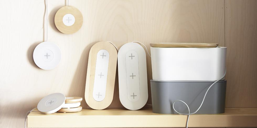 Ikea Offering New Furniture That Wirelessly Charges Your Phone http://t.co/D9jsu8R06U http://t.co/q60pX7SldX