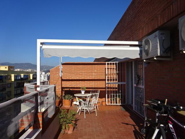 Cima Inmobiliaria On Twitter ático Málaga