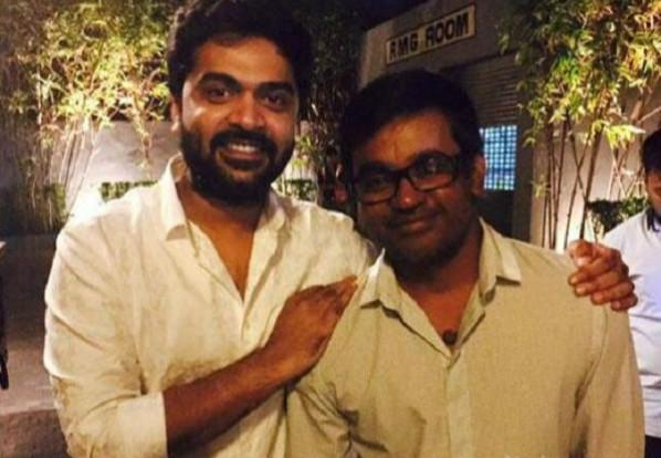 STR-Selvaraghavan film titled 'Kaan'?