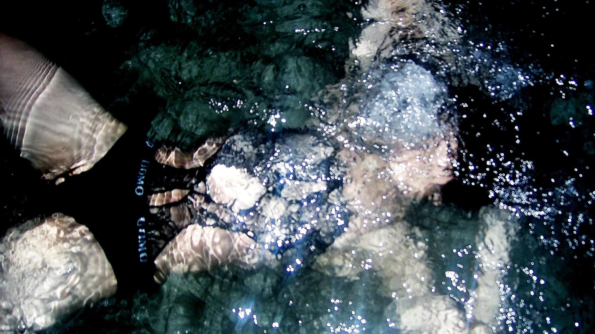 Listen to Björk and Kanye collaborator, @arca1000000's new slow burner: http://t.co/P9bjfodyqX http://t.co/9T2s5OFtOJ