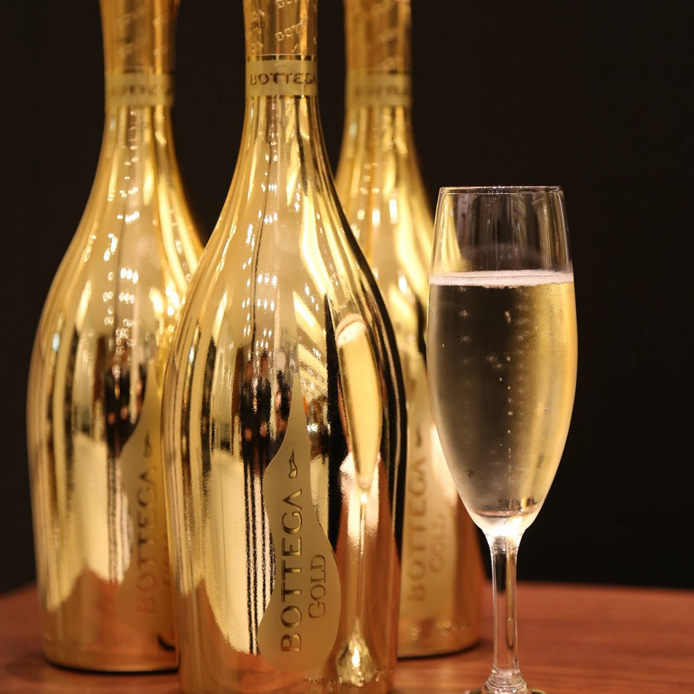 Atik tamworth on twitter get a bottle of bottega gold for Vodka prosecco