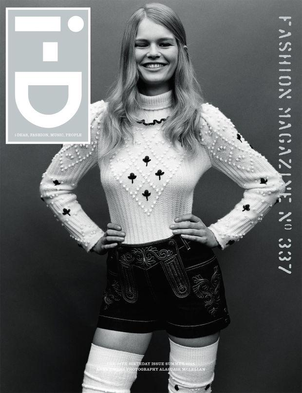 .@i_D lined up not one, not two, but 18 model covers for its 35th anniversary issue: http://t.co/U9LbOhLg1Q http://t.co/36hdaSjKHg