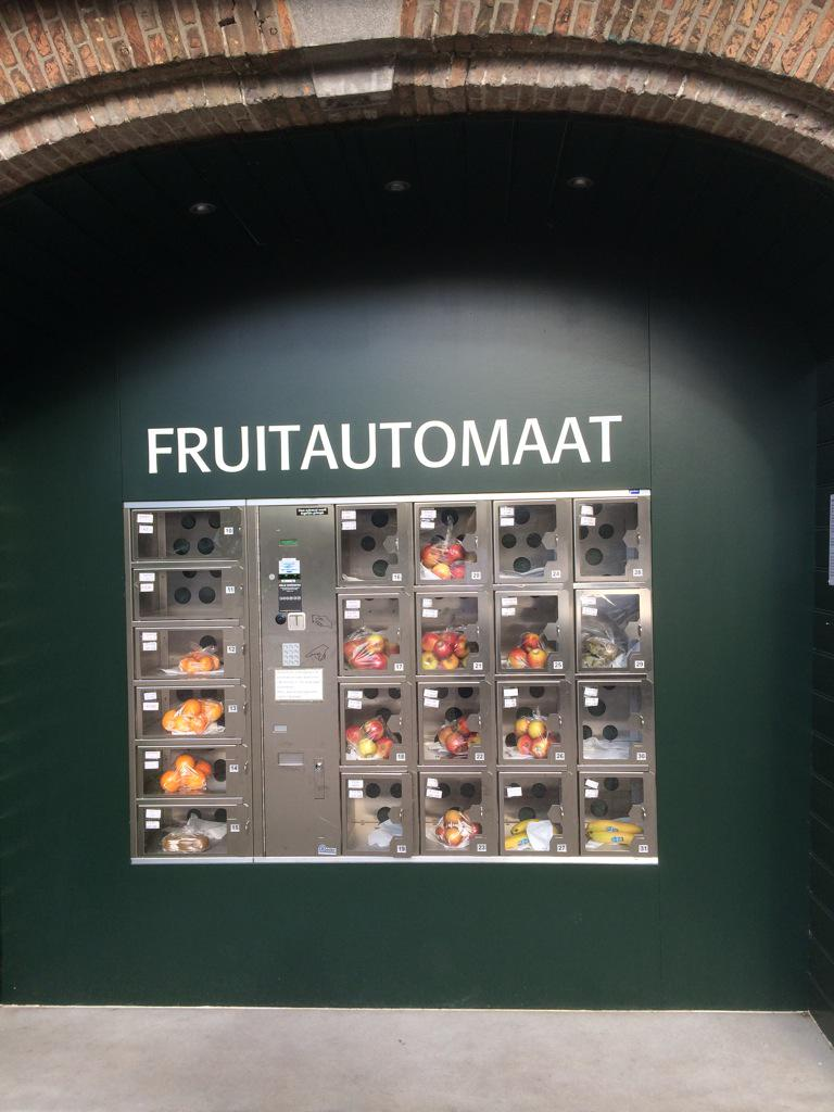 Fruitautomaat Huren Belgie Wales