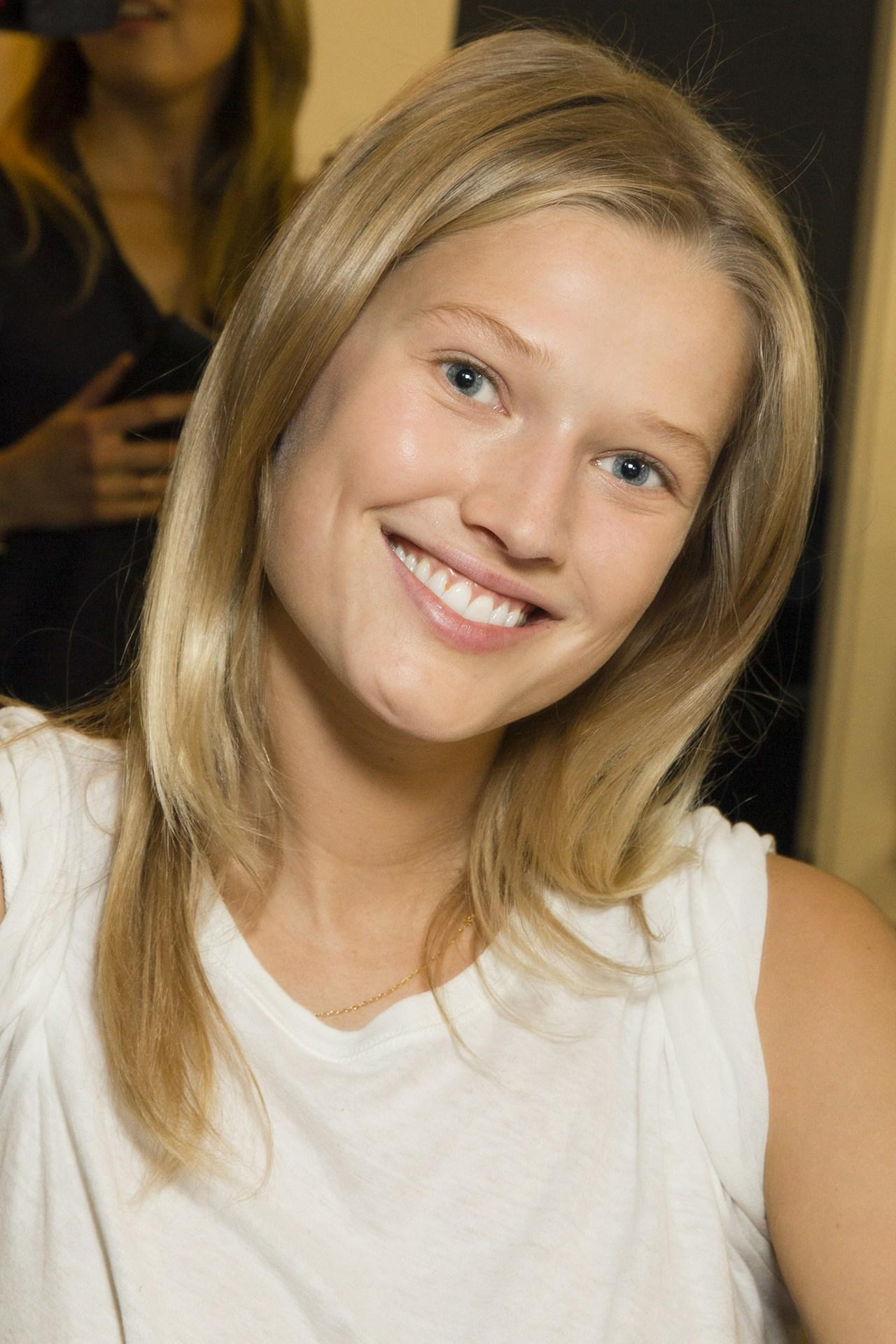 There's much more to @ToniGarrn than the gossip columns know: http://t.co/RM4T4tGtyG http://t.co/ZNhWi7M0vQ