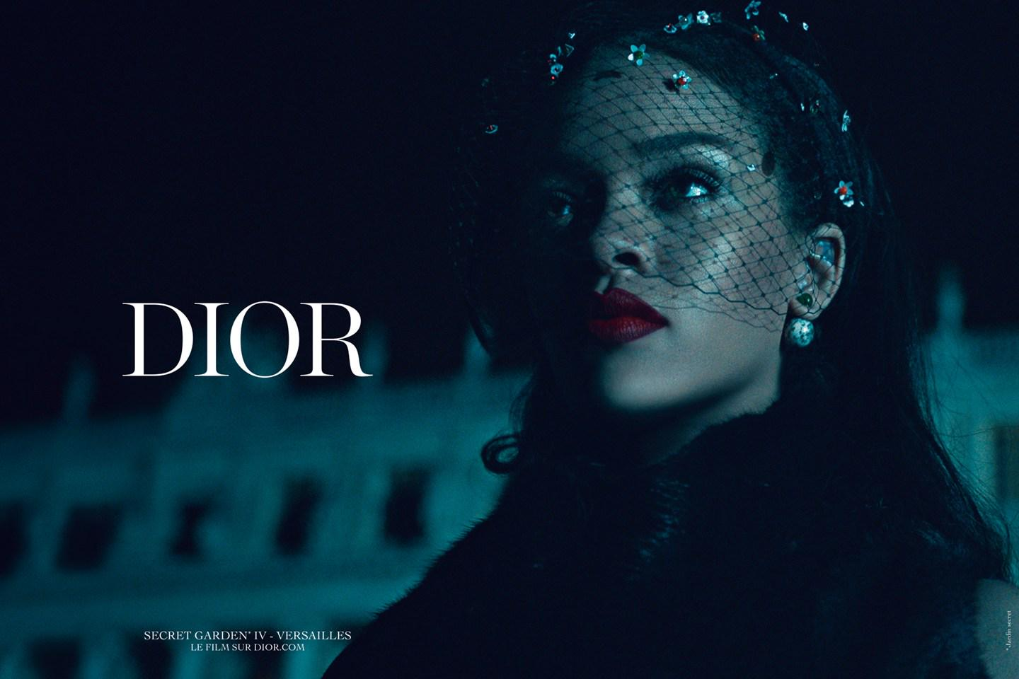 Running, dancing and just a little of her signature attitude - @rihanna for @dior uncut: http://t.co/BAoiYyjaZa http://t.co/xp2MVJi1hS