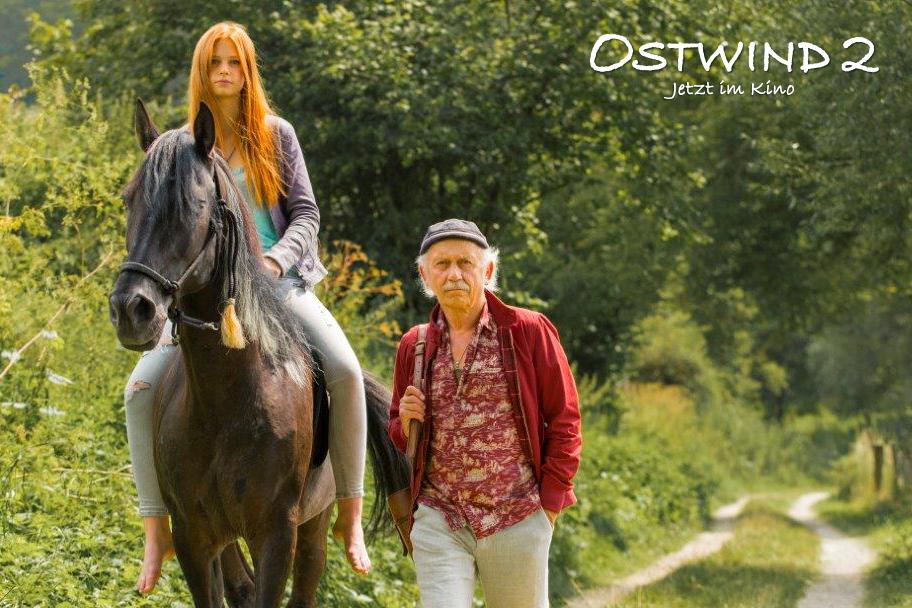 Ausmalbilder Ostwind: Ostwind Film (@ostwind_film)