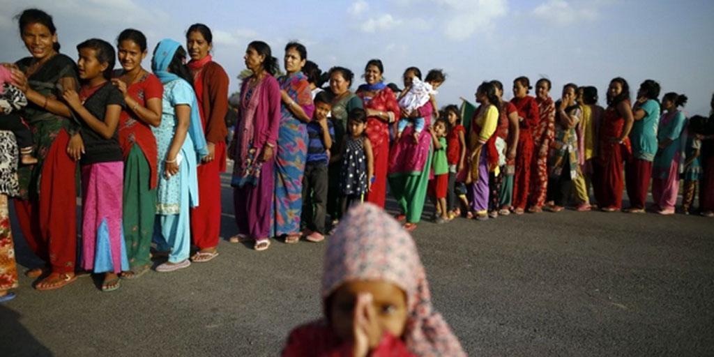 Nepal trema ancora: Terremoto oggi 26 maggio magnitudo 4,3 sentita anche a Kathmandu
