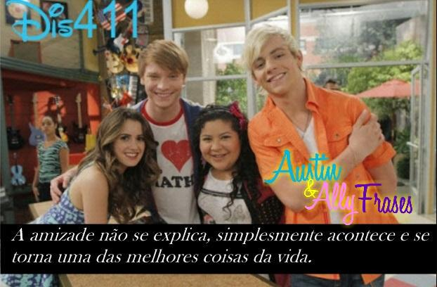 Austin Ally Frases At Austiallyfrases Twitter
