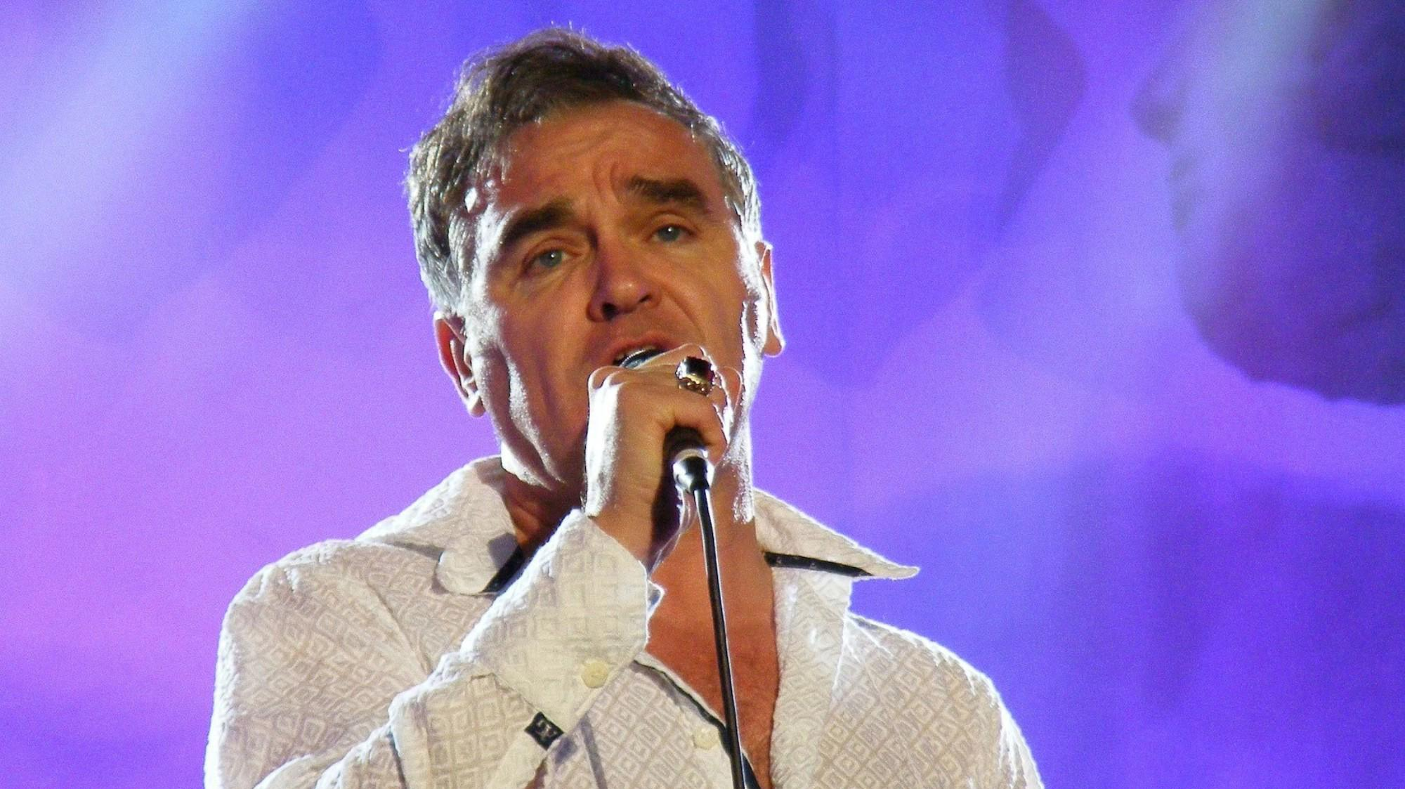Morrisey is for marriage equality, but asks Ireland to completely enter into the 21st century: http://t.co/SBQCeg7GSx http://t.co/xHBqMxZ0IO