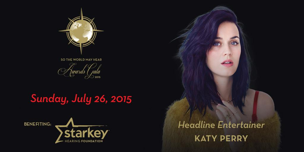 We're excited to announce that @katyperry will be headlining the 2015 #StarkeyGala! http://t.co/f1dz04RSkT