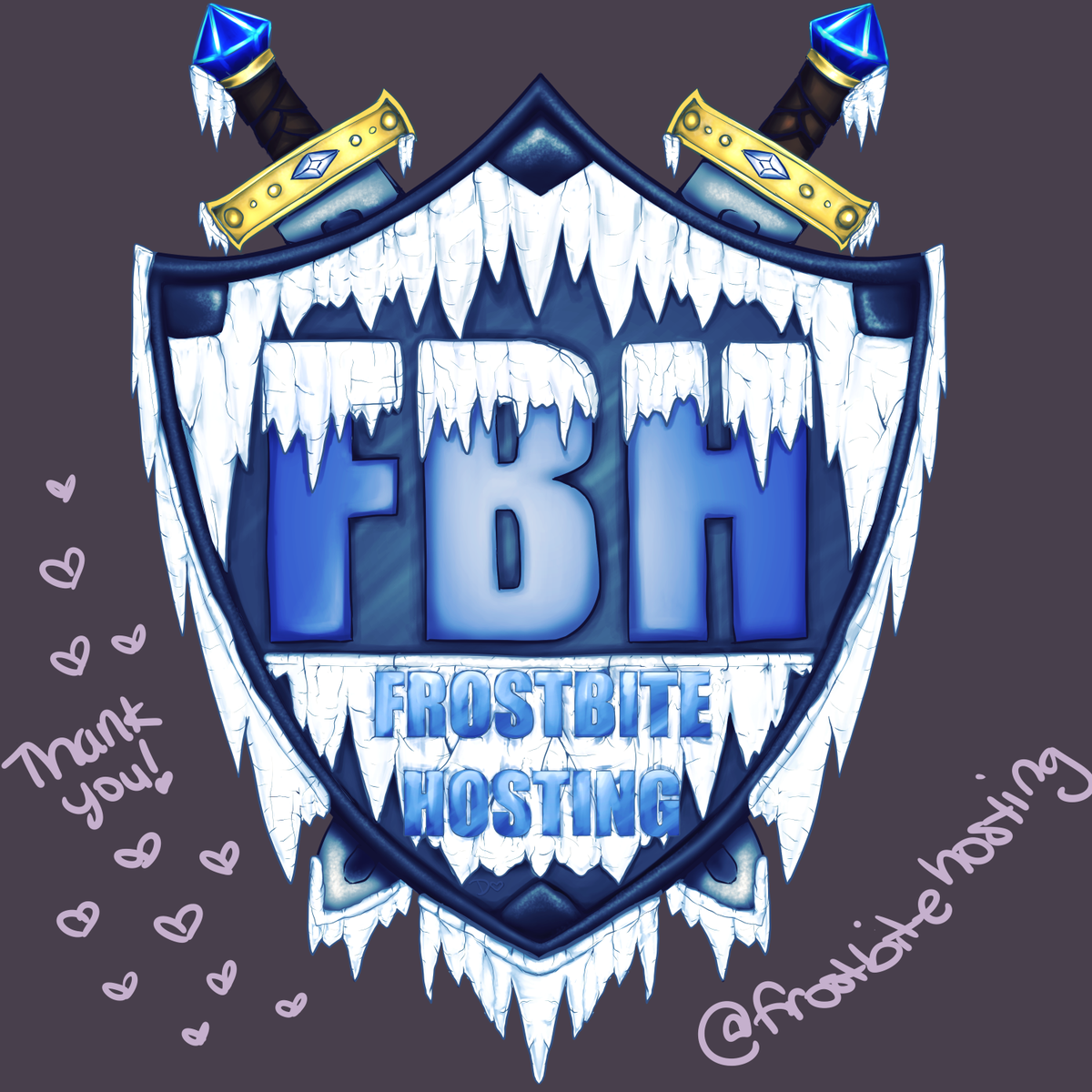 frostbite hosting coupon