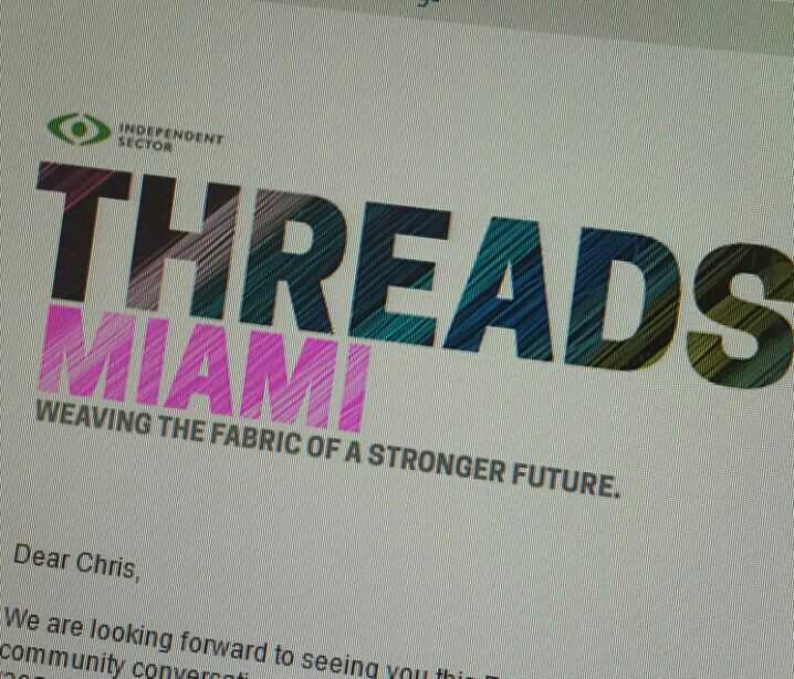 .@indsector @isngen Looking forward to hitting #ThreadsMIA this week http://t.co/aAfuOY8xx0