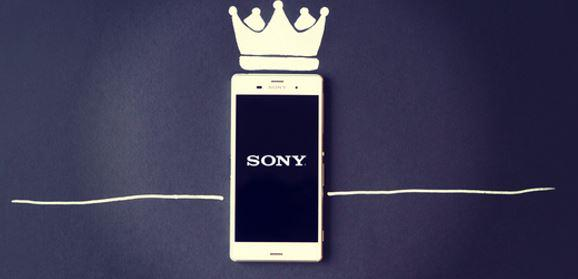 Bow down to the king of smartphone battery life - #XperiaZ3 http://t.co/5XlHYMmdUy
