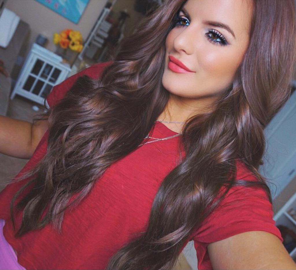 Foxy Locks Hair On Twitter The One Only Itsbl0ndie Rocking